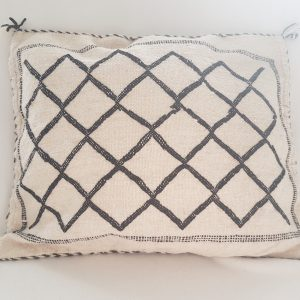 kelim pillow