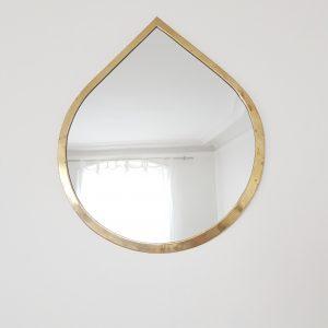 Miroir marocain en lairon