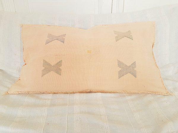 Berber Sabra silk pillow