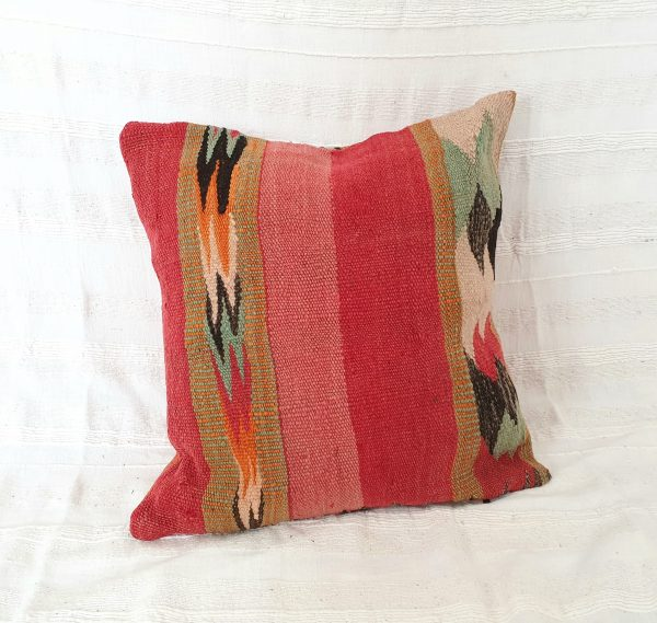 Berber kelim pillow