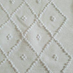 Tapis 100% coton fait main au Portugal